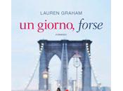 recensione: UNGIORNO, FORSE LAUREN GRAHAM