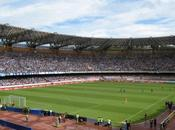 Napoli Verona: porte Paolo aprono 10mila bambini