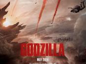 """Cinema: """"Godzilla"""", """"Grace Monaco"""" """"Solo amanti sopravvivono"""""""