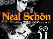 "NEAL SCHON Nuovo video ""Love Finds Way"""