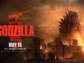 Godzilla (2014) Recensione