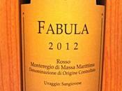 """Monteregio Massa Marittima 2012 """"Fabula rosso"""" Azienda agricola Montebelli"""
