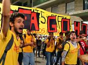 Brasile: proteste incidenti contro eccessivi costi mondiali calcio