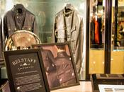 1914 2014: Belstaff celebra novanta anni velocità stile