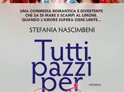 "Anteprima di... ""Tutti pazzi Gaia"" Stefania Nascimbeni"