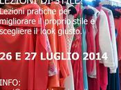 Lezioni Stile Monica Sirani Personal Shopper