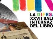 Torino/ Salone Libro. Difesa XXVII^ Edizione dimenticare