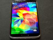 Samsung Galaxy Prime foto anteprima