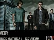 Very Supernatural.. Review! 9x22 Stairway Heaven