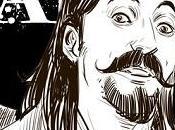 Malamadre: quando rock diventa fumetto