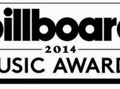 Billboard Music Awards 2014: razzia premi Justin Timberlake