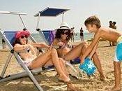 famiglia vacanza… Riccione