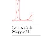 novità Maggio