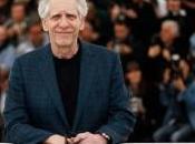 Incontro David Cronenberg cast Maps Stars