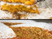 Biscotti torta alla carota: ricette dalla fase crociera
