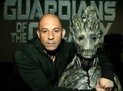 Diesel: Guardiani della Galassia stato terapeutico