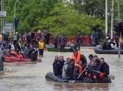Alluvione Balcani. rete soccorsi