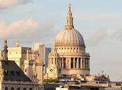 nostro lunghissimo breve viaggio Londra