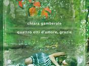 Recensione Quattro etti d'amore, grazie Chiara Gamberale