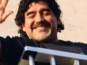 Diego Armando Maradona torna Napoli