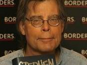 Stephen King cameo Under Dome!