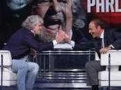 """Bruno Vespa: """"Grillo chiamato contento. Siamo soddisfatti entrambi"""""""