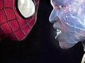 amazing Spiderman: potere Electro