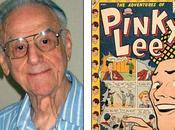 Addio cartoonist Morris Weiss