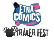 """Etna Comics Trailer Fest"", contest unisce fumetto cinema"