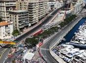 Monaco: Conferenza stampa piloti