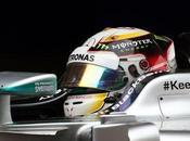 Monaco. Hamilton Mercedes nelle prime libere