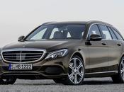 Nuova Mercedes Classe Station Wagon ReportMotori.it