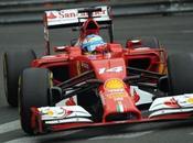 Monaco. Alonso veloce nelle seconde libere