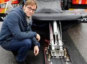 """Volvo, veicoli elettrici ricaricano corsa"""""""