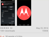 Motorola Modality Services arriva Play Store