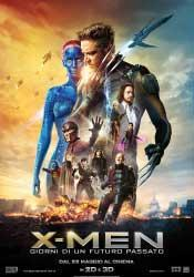 [Recensione FILM] X-MEN: Giorni Futuro Passato
