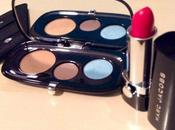 Marc Jacobs Makeup: palette ombretti Shoe Gazer