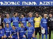 """Partita Jazz solidarieta'"""" Luglio 2014 Perugia."""