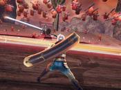 Hyrule Warriors, nuovi screenshots; primi dettagli personaggi ambientazioni