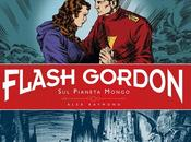 volumi festeggiare anni Flash Gordon