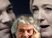 sfida Grillo, Tsipras