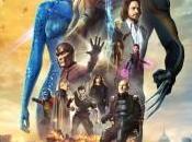 X-men giorni futuro passato recensione