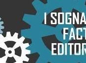 [Comunicato stampa] nuove uscite della Factory editoriale Sognatori