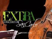 Concerti sulle terrazze Teatro Carlo