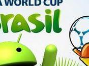 MONDIALI BRASILE 2014 Android consigliate