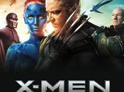 """Cinema: """"X-Men Giorni futuro passato"""" principali novità"""