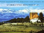 Download Podcast Ermanno Brignolo Andres Segovia Archive, Spagna Colombia