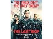 "Nuovo poster ""The Last Ship"" Eric Dane"