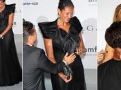 Denny Méndez sposa: proposta favola carpet Cannes foto