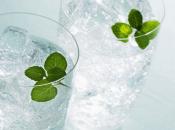 L'Italia prima Europa consumo acqua minerale